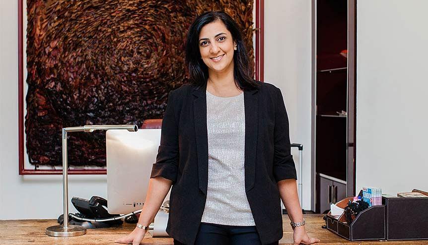 How Ami Rabheru is reinventing retail with her virtual Pop Up Bazaar
