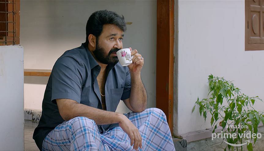 Film Review: Drishyam 2 (Sight/Scenery)