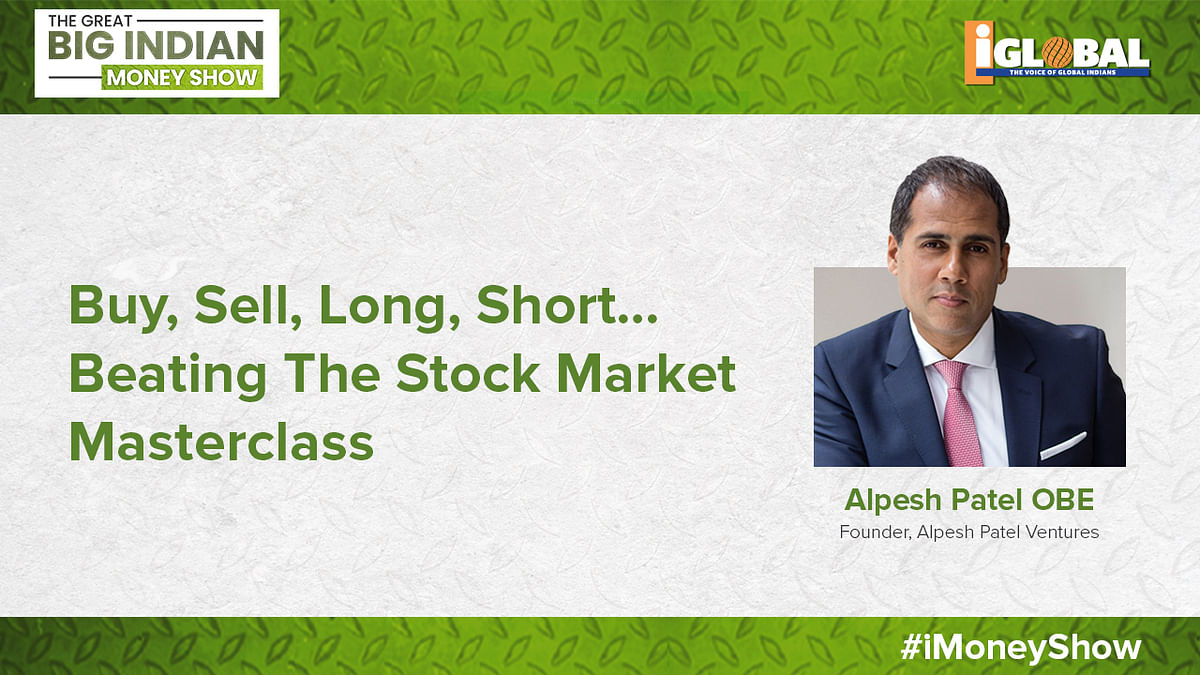 Buy, sell, long, short… Beating the Stock Market [Masterclass]