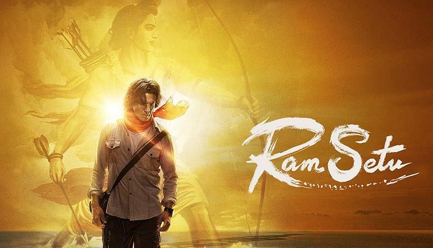 Akshay Kumar's 'Ram Setu' to mark Amazon Prime Video's first Bollywood production