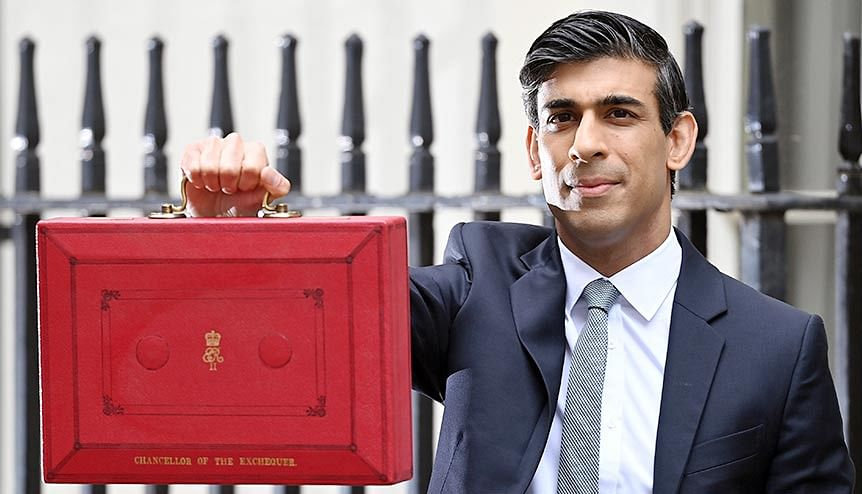 Budget 2021: Rishi Sunak tables plan for a special visa to attract global talent