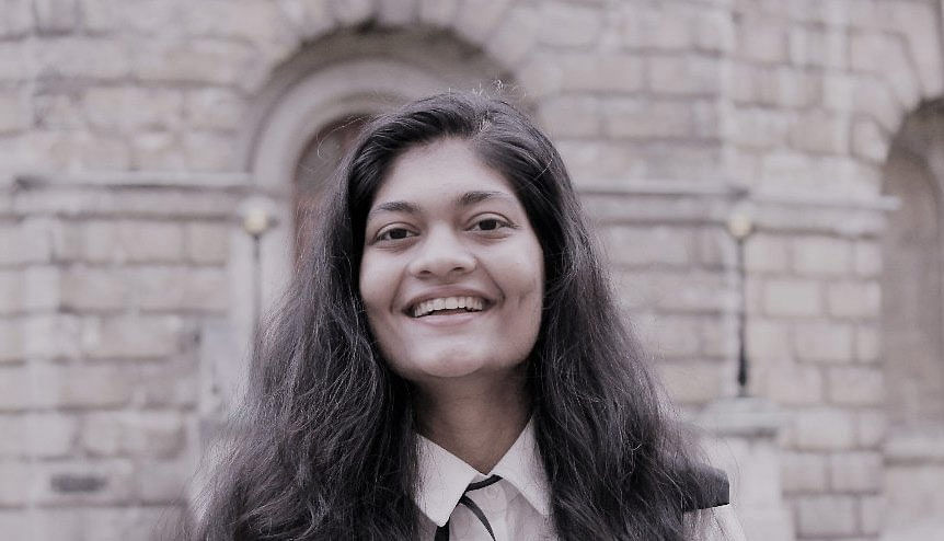 Rashmi Samant 'pleased' with outcome of Oxford University cyber bullying probe