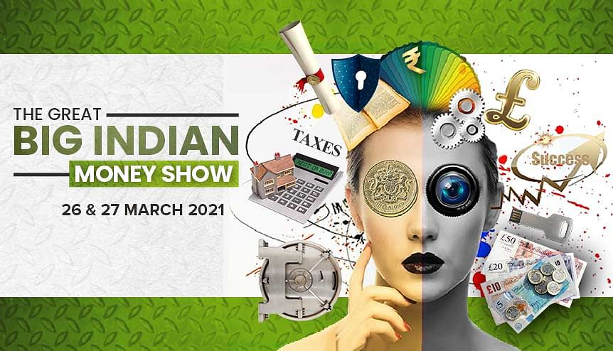 The Great Big Indian Money Show: Property, business, taxes & all things money