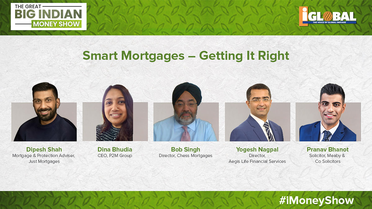 Smartest mortgage advice: Trust the experts and enjoy the journey