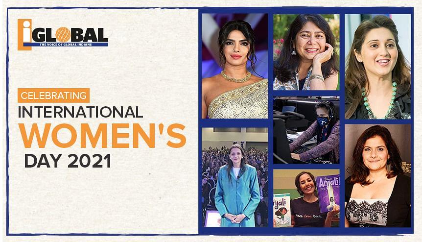 International Women's Day: Global Indian women making a mark across the board