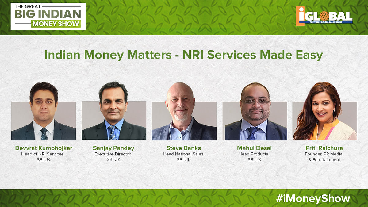 Indian Money Matters - NRI Services Made Easy