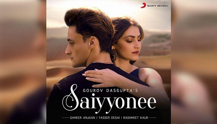 Composer Gourav Dasgupta's 'Saiyyonee' hits melodious notes for Sony Music