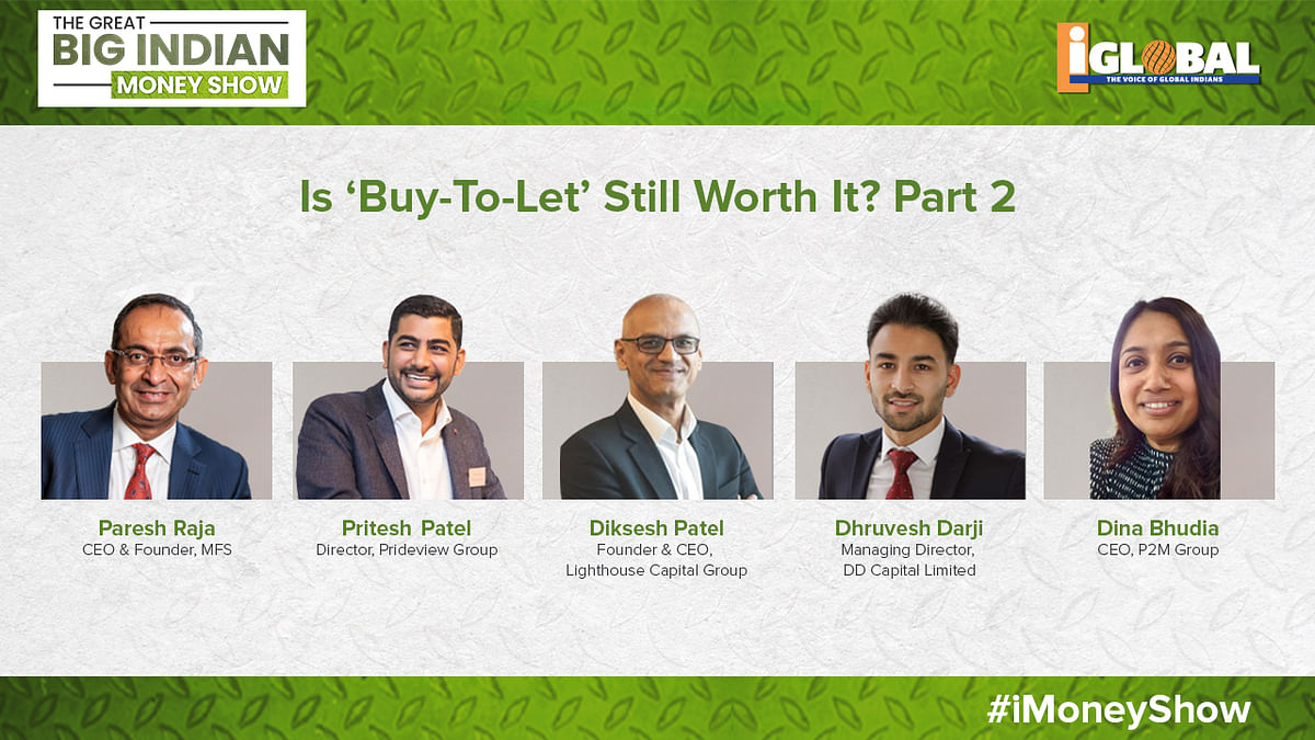 Is 'Buy-to-Let' still worth it? Part 2