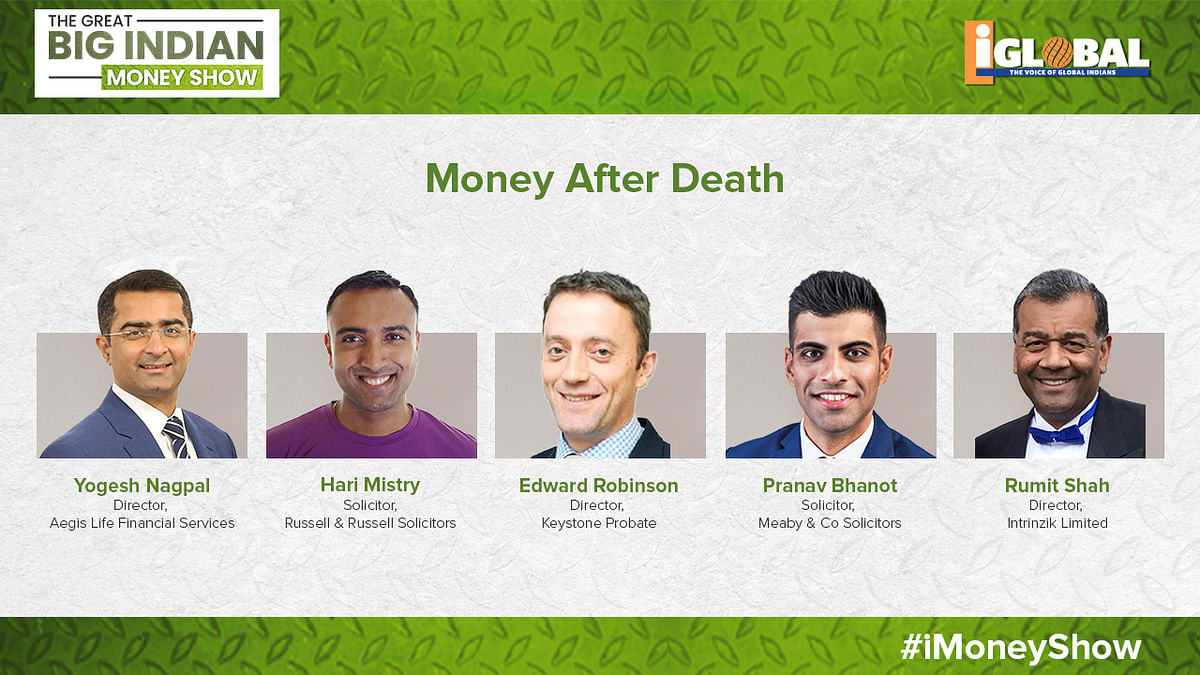 Money After Death