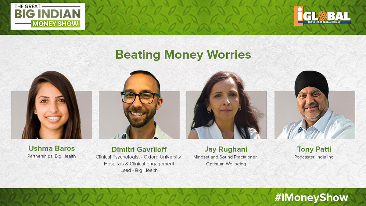 Beating Money Worries