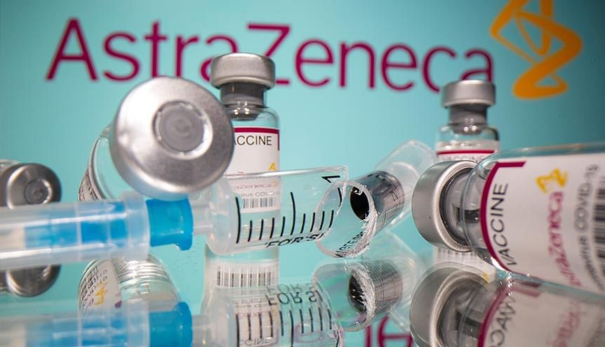 Health experts offer reassurance over safety of Oxford/AstraZeneca vaccine