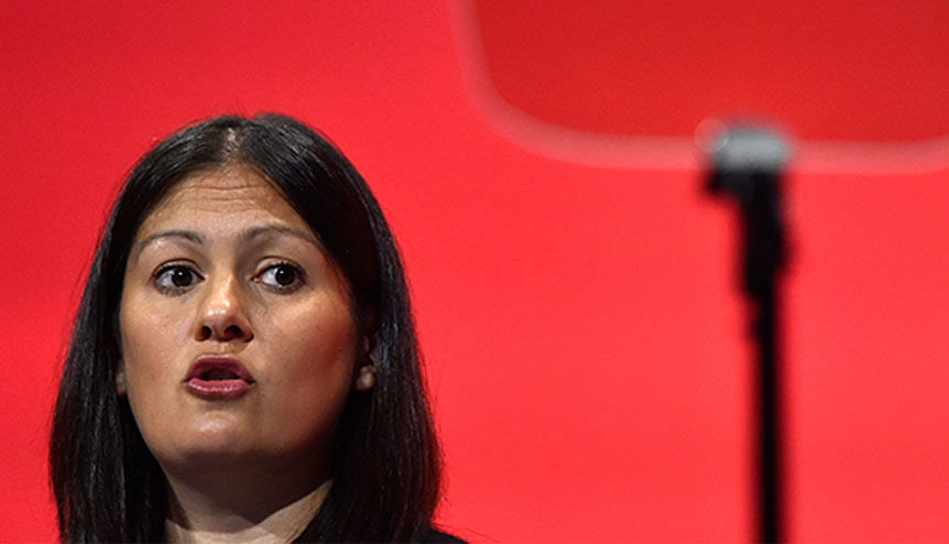 Covid India: Moment of fear & anxiety for Britons of Indian origin, says Lisa Nandy