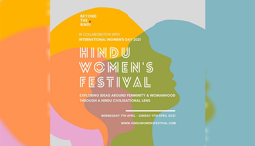 Beyond the Bindi's Hindu Women's Festival to celebrate the feminine energy