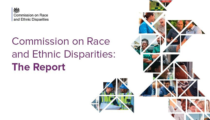 UK race disparities report authors hit back at 'misrepresentation' of facts