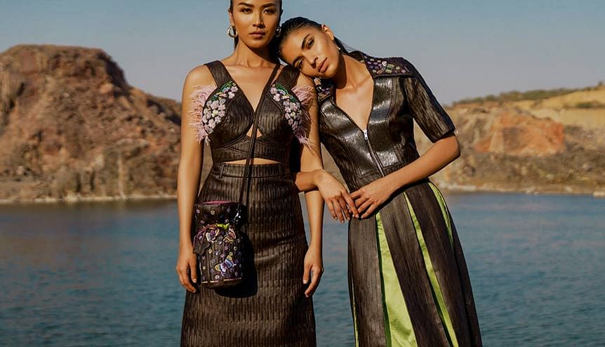 DressBio sets its sights on the Global Indian fashion market