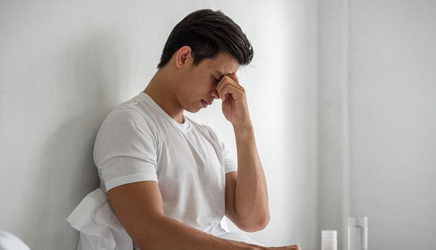 Does loneliness in men really have a link with cancer?