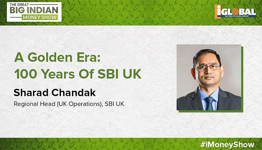 SBI UK chief reflects on supporting the Indian diaspora over 100 years
