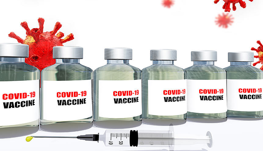 Oxford University study finds blood clot risk higher from Covid-19 than vaccine
