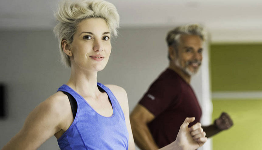 Struggling to return the gym post-lockdown? These top tips will get you back into workout mode
