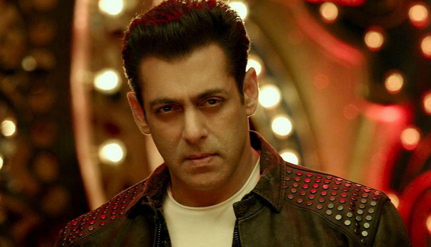 Salman Khan makes anti-piracy plea for his Eid release 'Radhe'