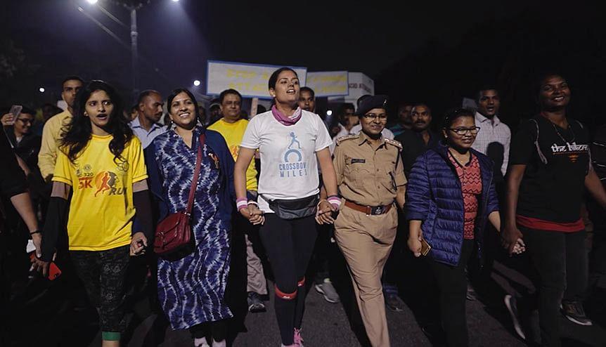 'Women of My Billion' leads London Indian Film Fest 2021 line-up
