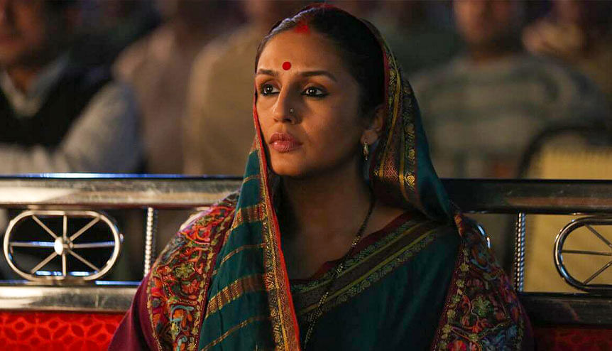 Huma Qureshi takes on misogyny & corruption in new SonyLIV drama 'Maharani'