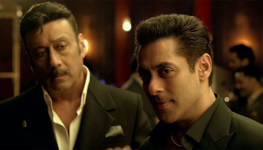 Film Review – Radhe: Your Most Wanted Bhai