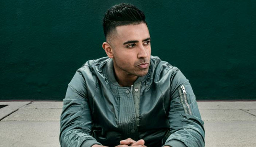 Singer Jay Sean, broadcaster Anita Rani and footballer Neil Taylor in Covid India Red Cross appeal