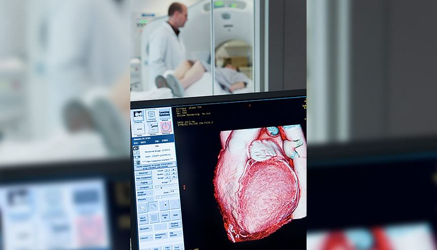 New 3D scans to speed heart disease diagnosis for NHS