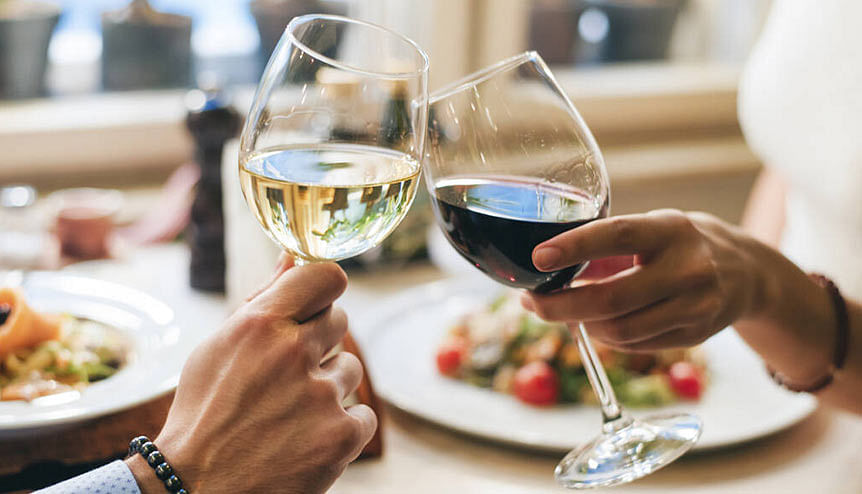 Alcohol warning to mark Type 2 Diabetes Prevention Week