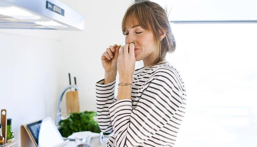 Covid-19 survivors must undergo 'smell training' to regain sense of smell & taste
