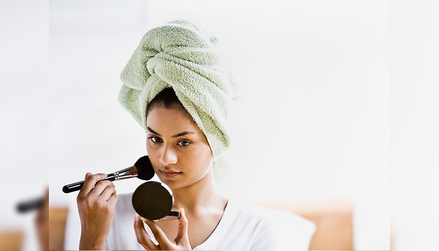 Top tips to help embrace the slow beauty hot trend