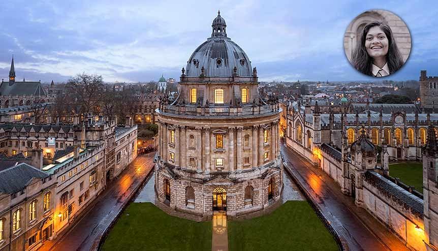 Rashmi Samant case: British Hindus angry at long-drawn Oxford University anti-hate probe