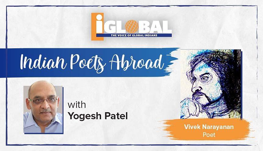 Vivek Narayanan on his Ramayana and poetics of multiple locations