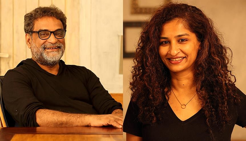 Filmmakers R. Balki, Gauri Shinde expand their Hope Productions banner