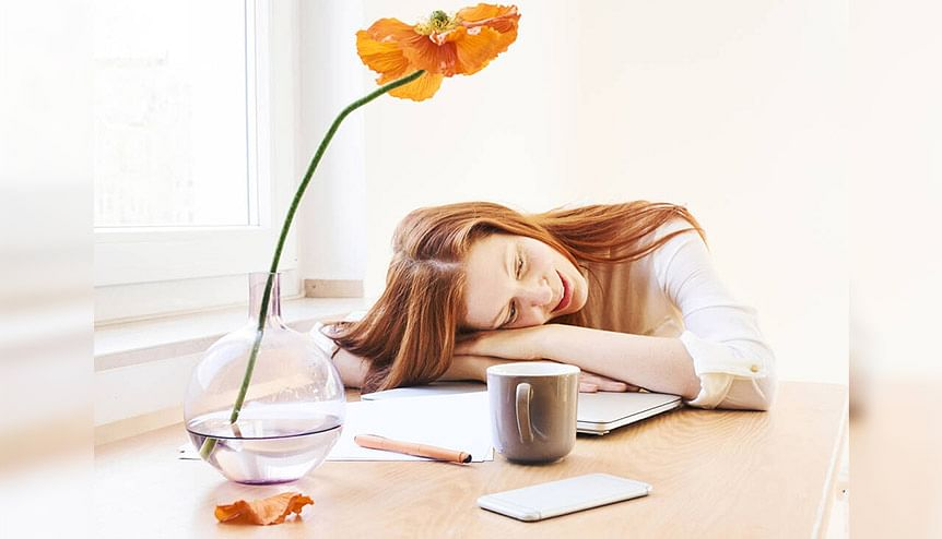 Why relying on coffee to stay awake is not such a good idea