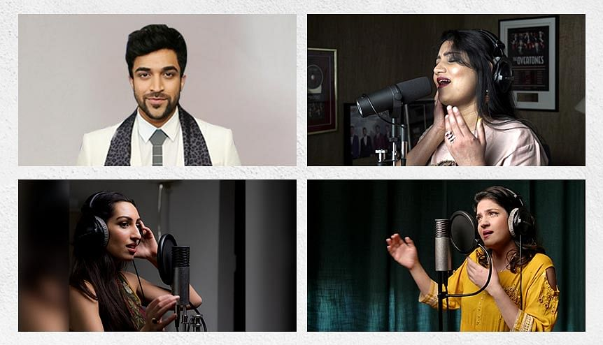 British Indian artists sing for more to be a 'Hero' in new organ donation appeal