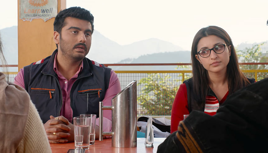 Film Review: Haseen Dillruba (Beloved Beauty)