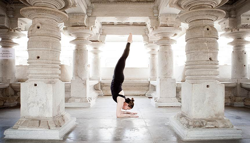 The physiology and psychology of Yoga