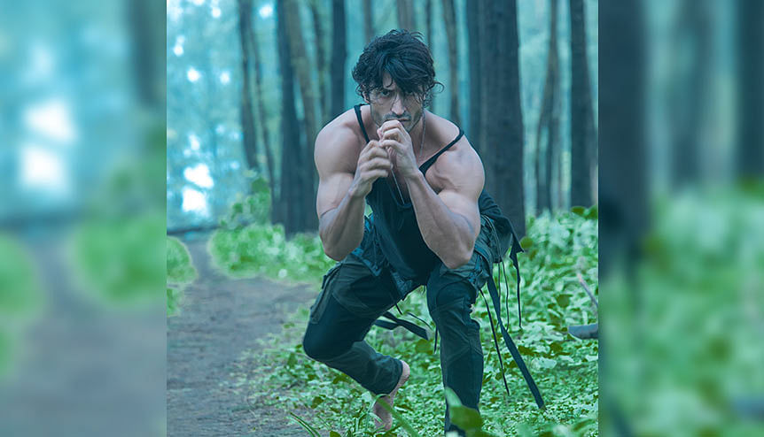 Hollywood calling for Bollywood's Vidyut Jammwal with Wonder Street pact