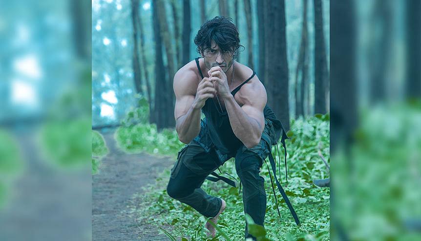 Vidyut Jammwal, Sankalp Reddy team up for new espionage thriller 'IB 71'