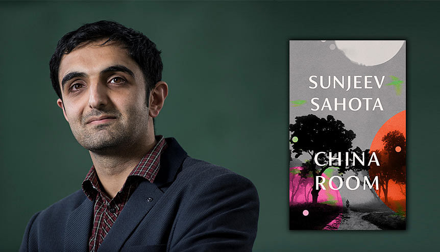 Sunjeev Sahota's immigrant twist 'China Room' longlisted for Booker Prize