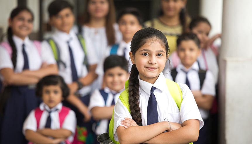 Why Global Britain needs a diverse and reflective school curriculum