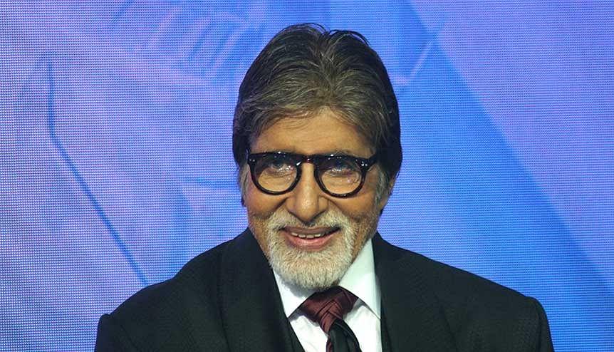 Amitabh Bachchan, Deepika Padukone, Prabhas begin shoot for new sci-fi flick