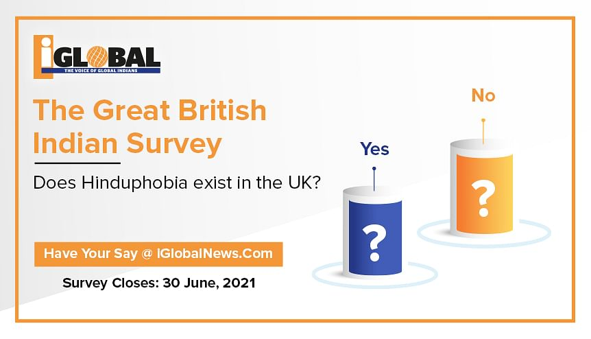 Does Hinduphobia exist in the UK? Time to get the British Indian view