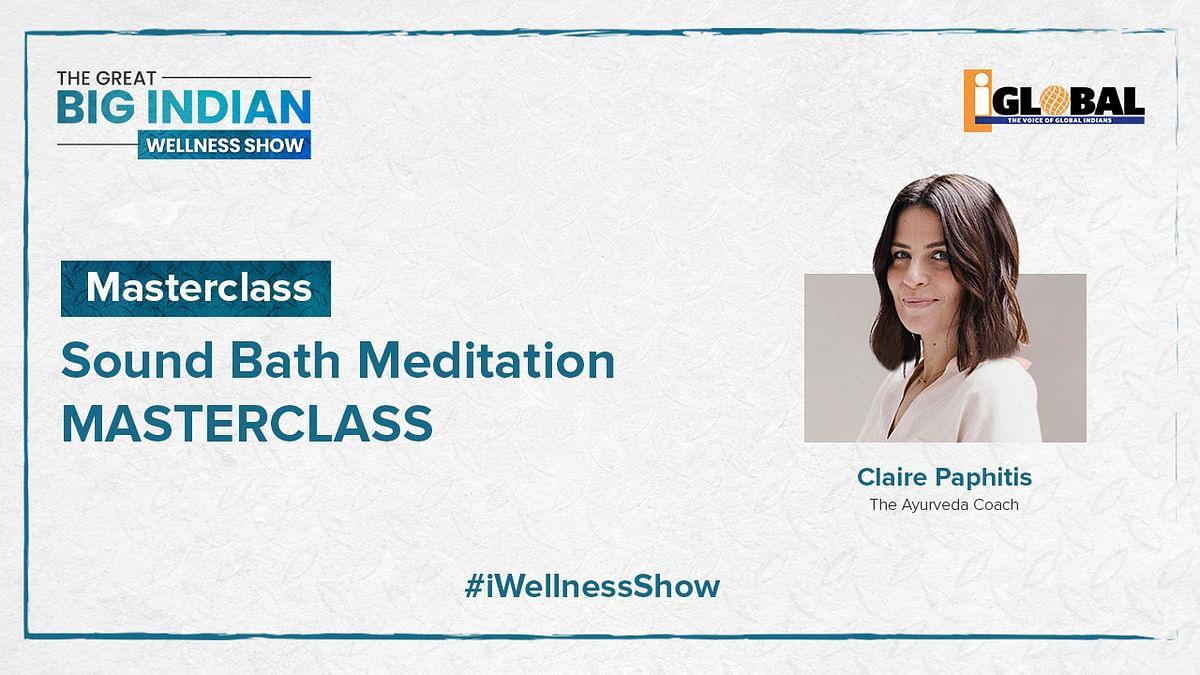 How 8 weeks of meditation studies can make brain quicker