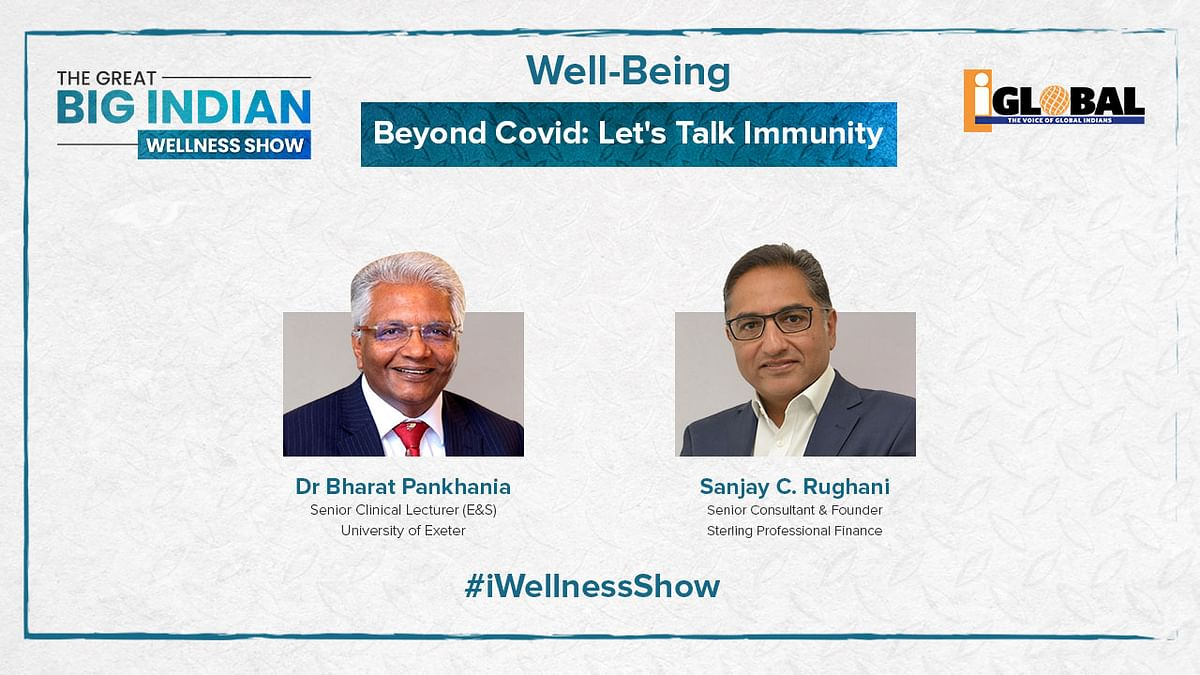 Soundbites from The Great Indian Wellness Show 2021
