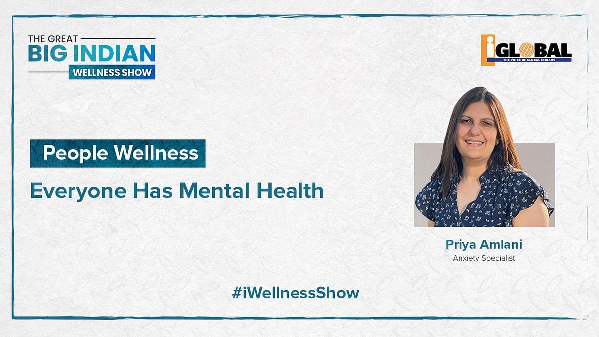 British Indian actress Paige Sandhu talks through mental health battles