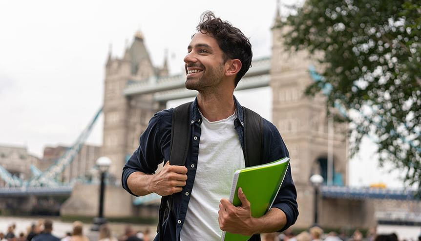 Record UCAS entries of Indians to UK universities as Covid-19 travel rules ease