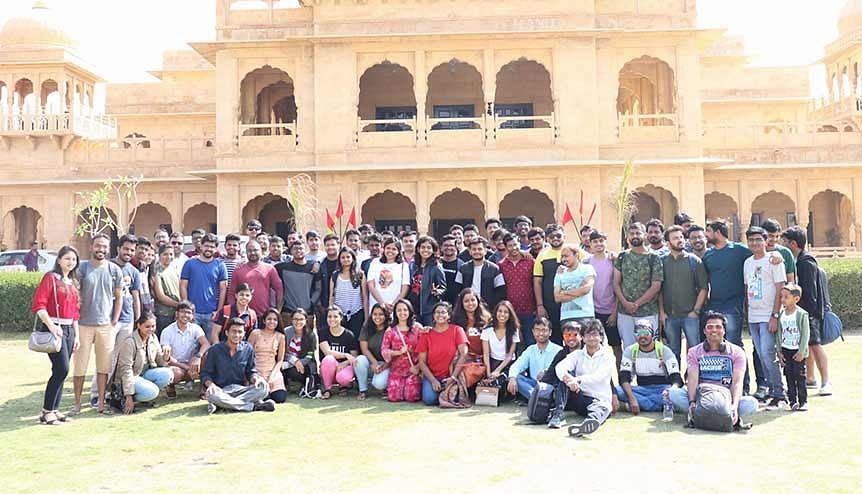 """Here's what won this Indian firm the coveted """"Great Place to Work"""" tag"""